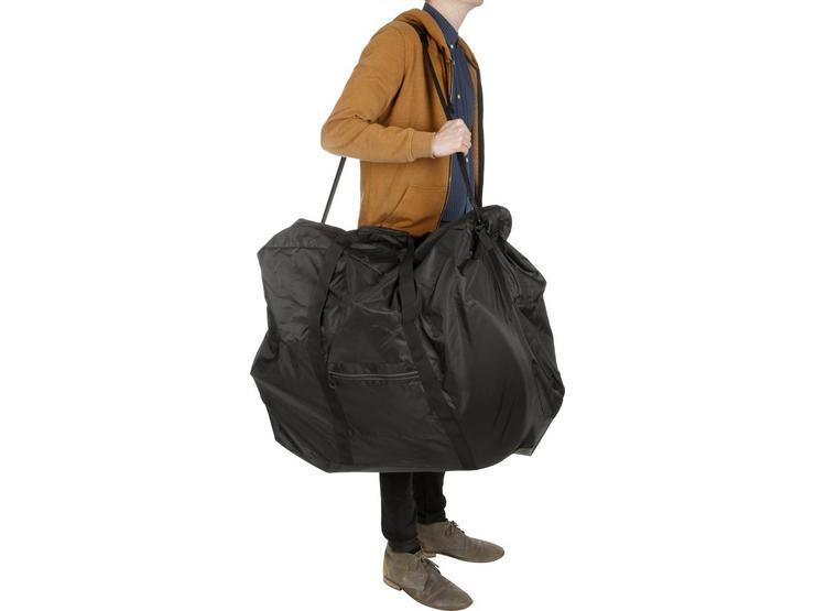 Halfords Folding Bike Bag