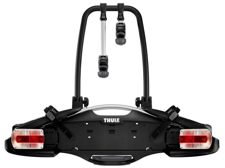 Thule Velocompact 925 2-Bike Towbar Mounted Bike Rack