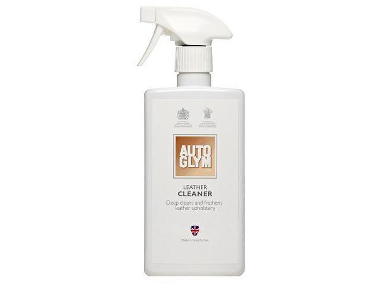 Autoglym Car Leather Cleaner 500ml