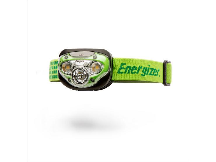 Energizer 7 LED Head Light Torch