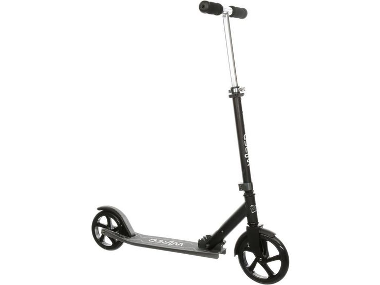 Wired Bolt Premium Commuter Scooter - 200mm