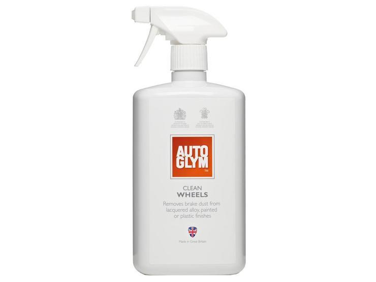 Autoglym Clean Wheels 1 Litre