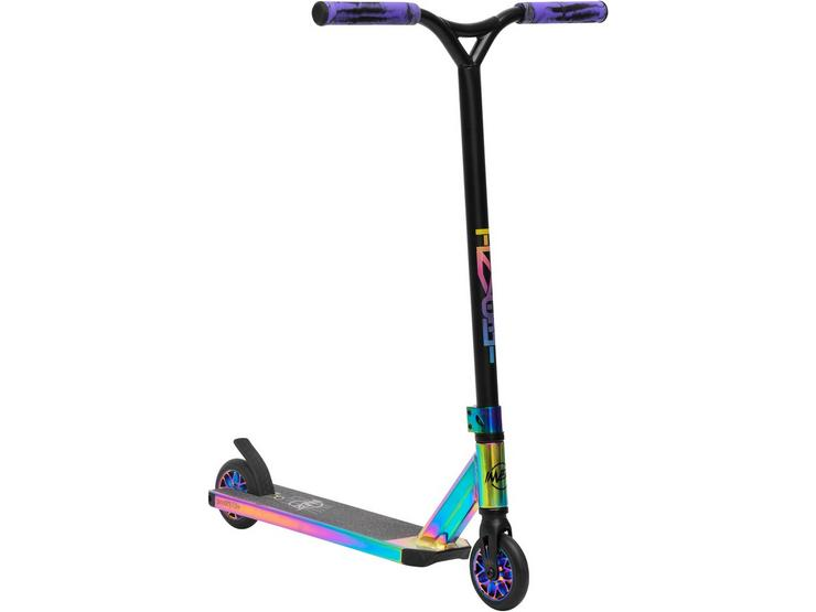Invert FS2 Stunt Scooter - Neo Chrome