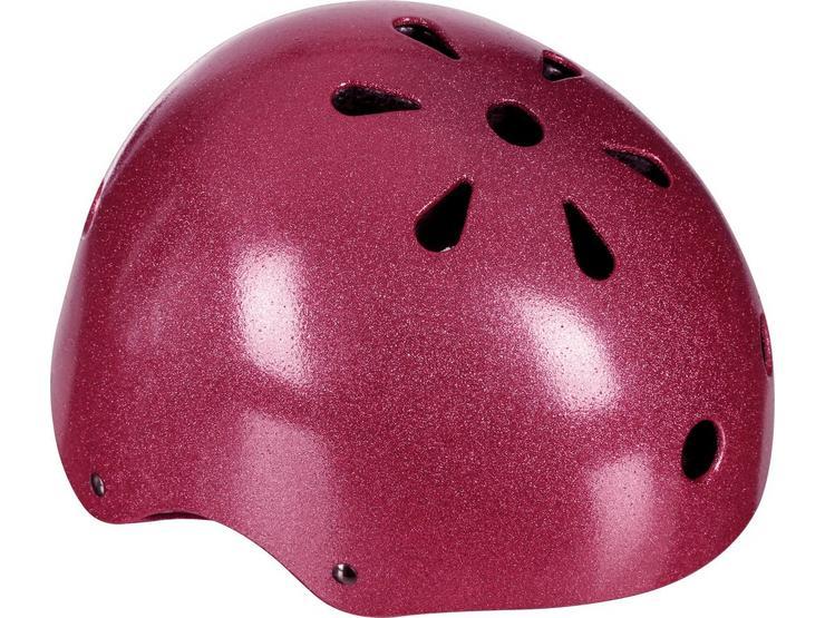 Pink Sparkle Kids Helmet (48-54cm)