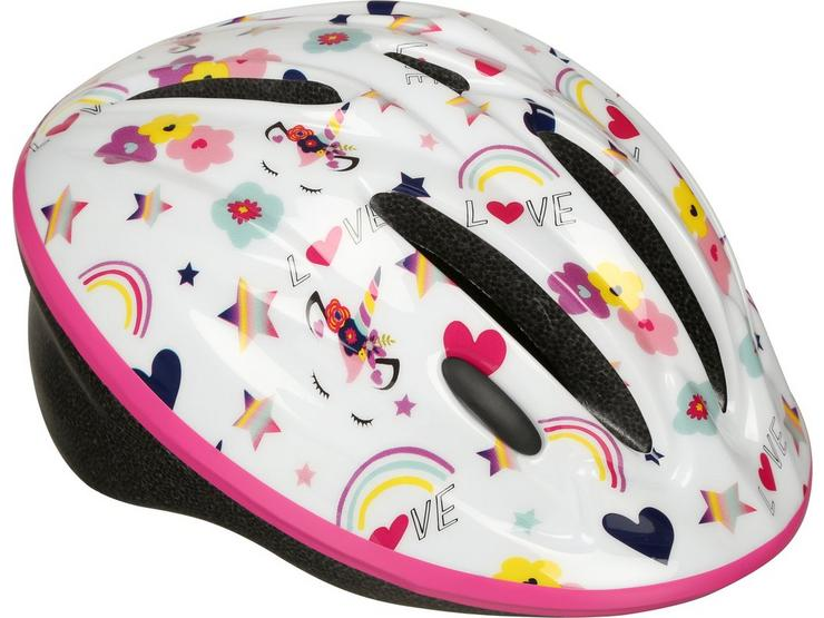 Apollo Twinkles Kids Helmet (48-52cm)