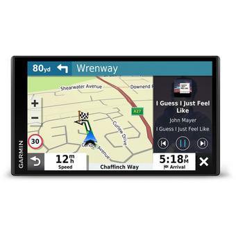 245710: Garmin DriveSmart 65 with Amazon Alexa