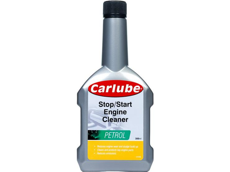 Carlube Stop-Start Engine Cleaner Petrol