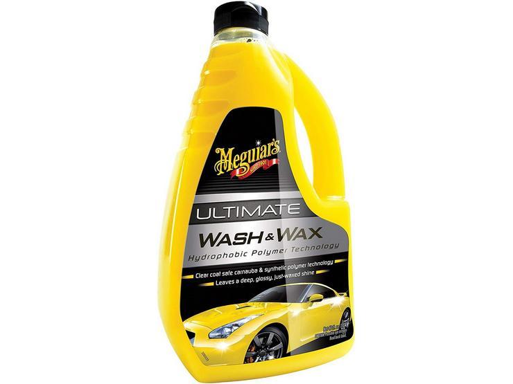 Meguiars Ultimate Wash & Wax 1.42 Litre
