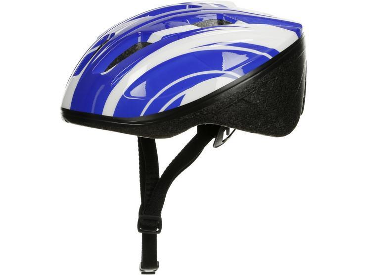 Halfords Essential Helmet