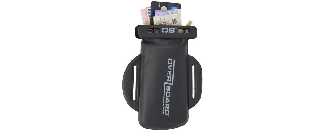OverBoard Pro-Sports Waterproof Arm Pack Black 250404