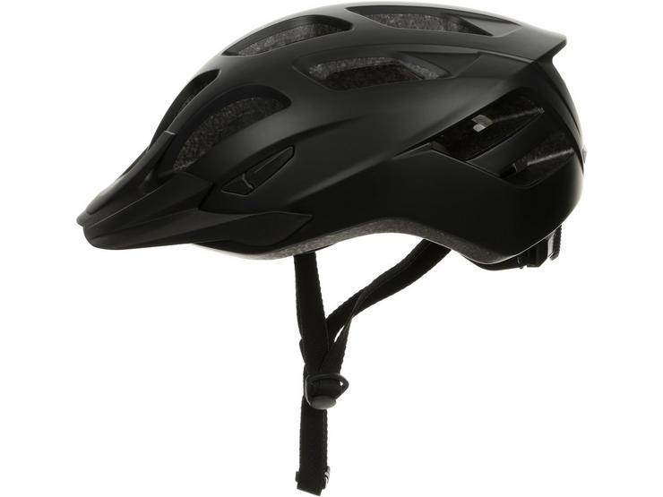 Halfords Trail Helmet