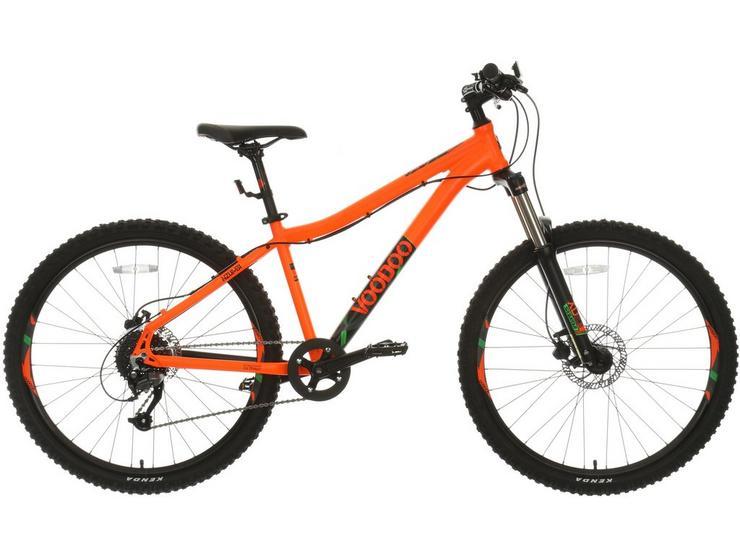 "Voodoo Nzumbi Junior Mountain Bike - 26"" Wheel"