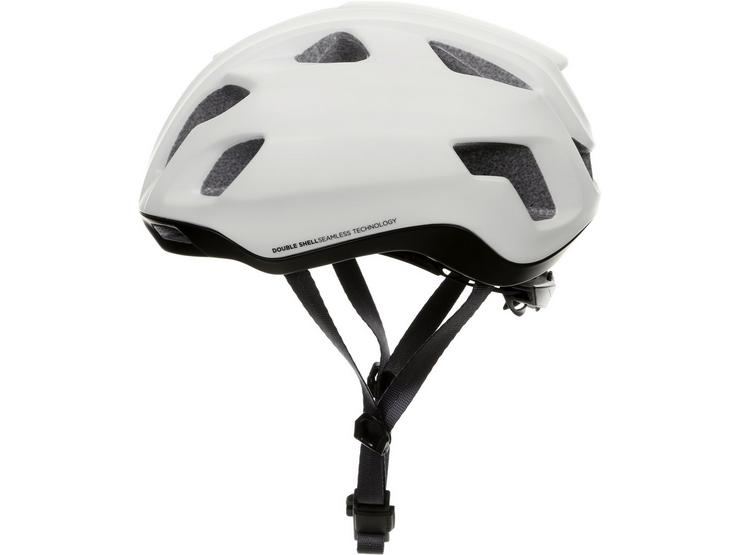 Halfords Advanced Road AER Helmet (54-58cm)