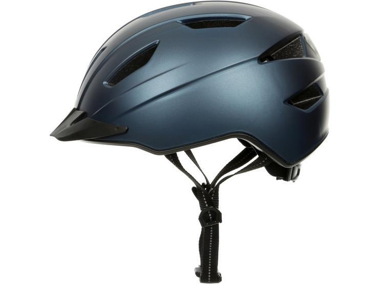 Halfords Advanced E-bike Helmet (55-61cm)