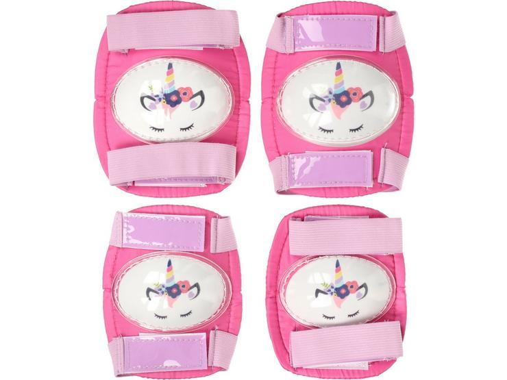 Apollo Twinkles Kids Protective Pad Set
