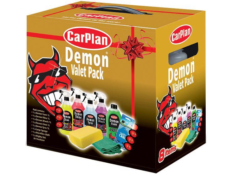 Demon Valeting Gift Pack