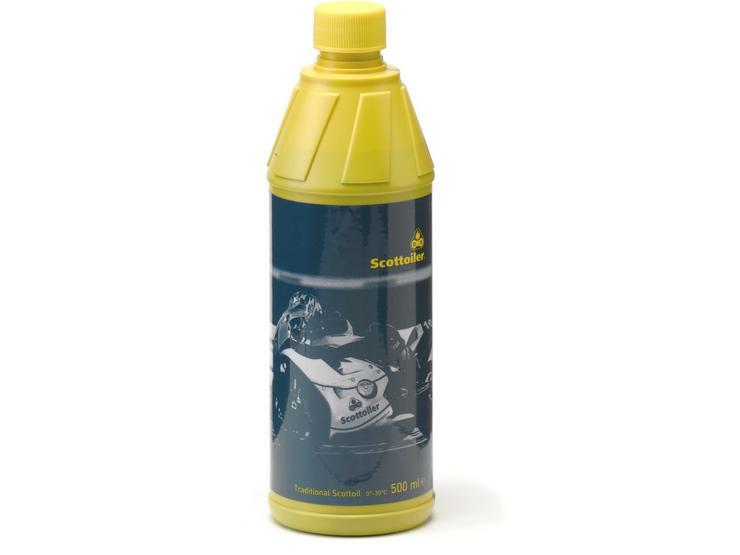 Scottoiler Standard Blue Oil