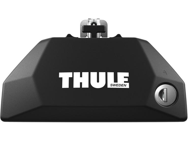 Thule Evo Flush Rail Foot Pack 7106 - Pack of 4