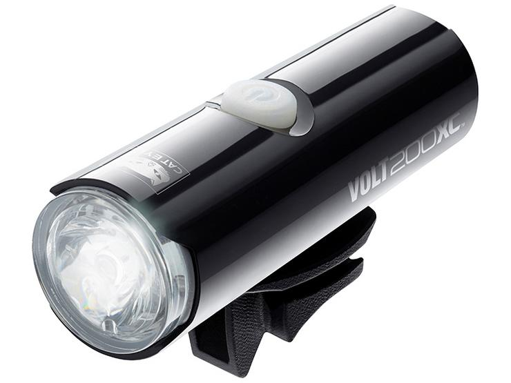 Cateye Volt 200 XC Front Bike Light