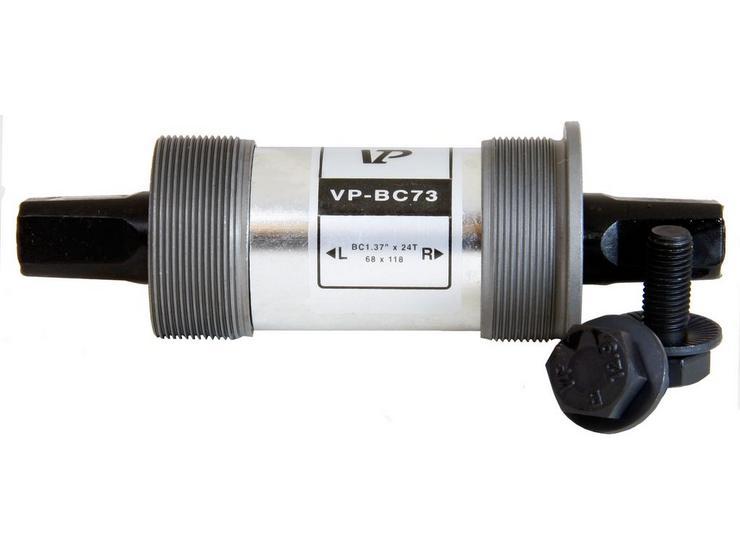 VP-BC73 68 x 118 Square Taper Cartridge Bottom Bracket