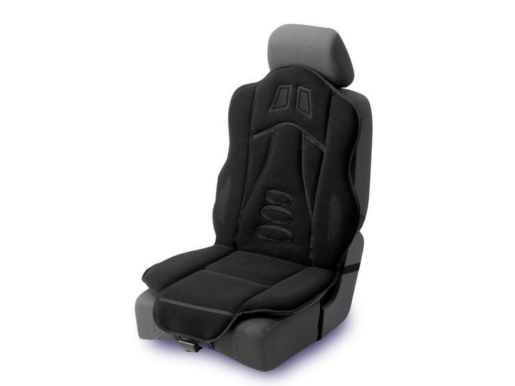 Halfords Padded Seat Cushion - Back Support