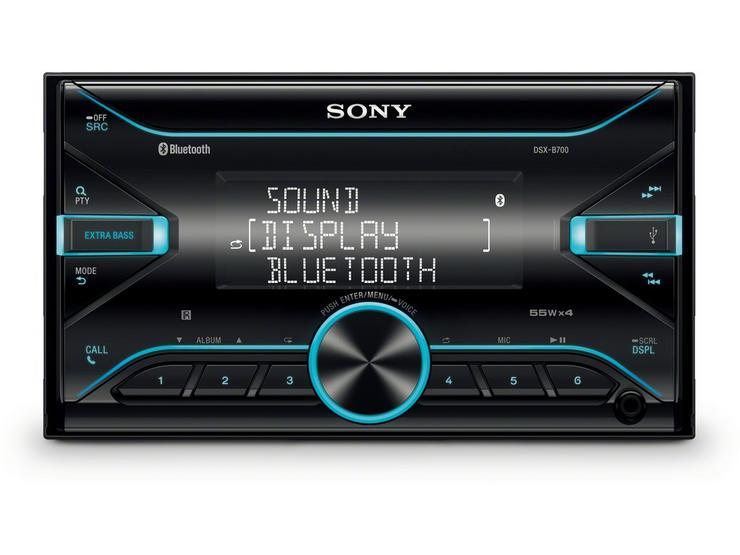 SONY DSX-B700 Car Stereo