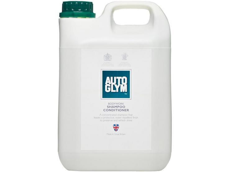 Autoglym Bodywork Shampoo Conditioner 2.5 Litre