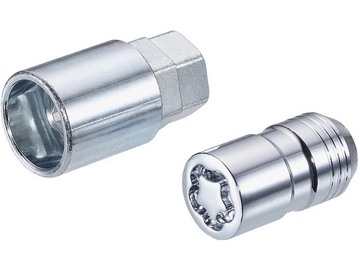 McGard Locking Wheel Nuts 24214SU