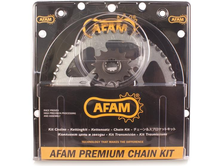 AFAM Chain and Sprocket Kit 01089212-7