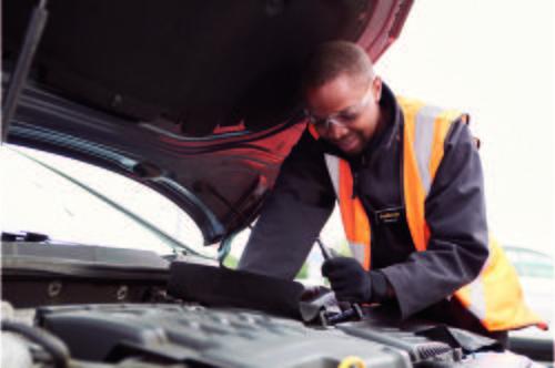 Car Maintenance Salary Sacrifice