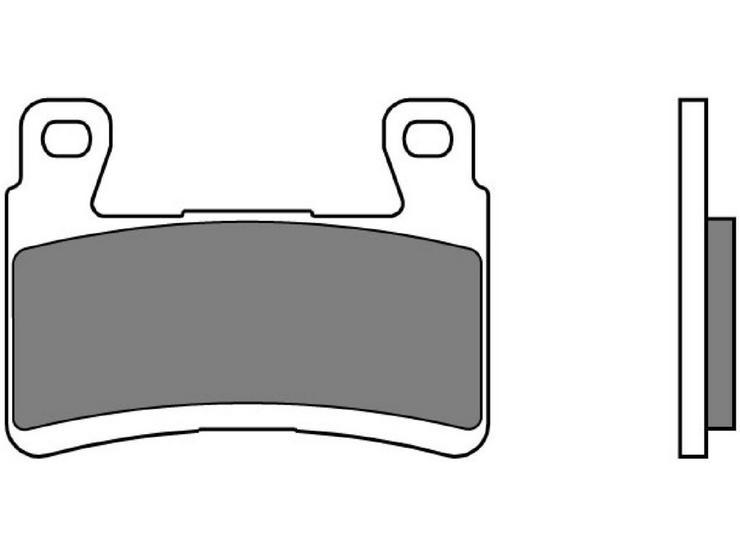 Brembo Front Brake Pads 07KA29SAX2