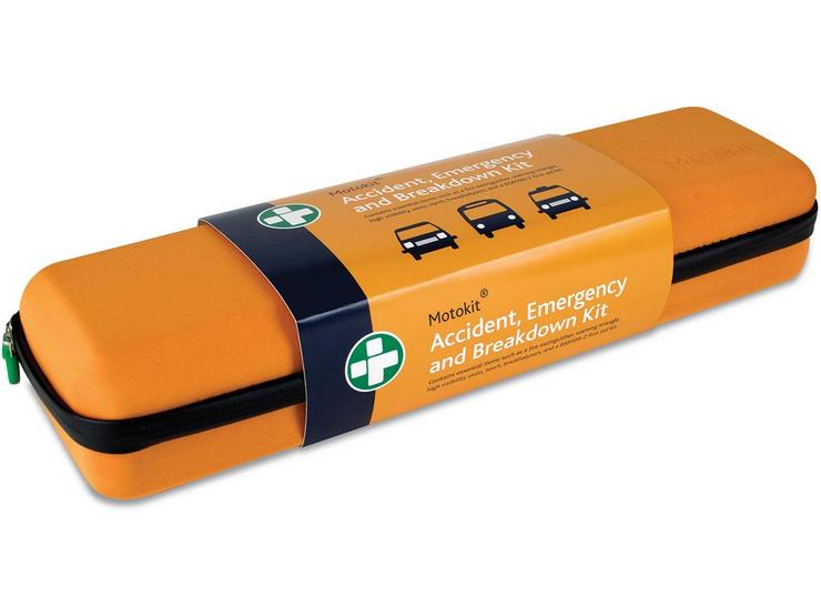 Reliance Medical Accident Emergency and Breakdown Kit