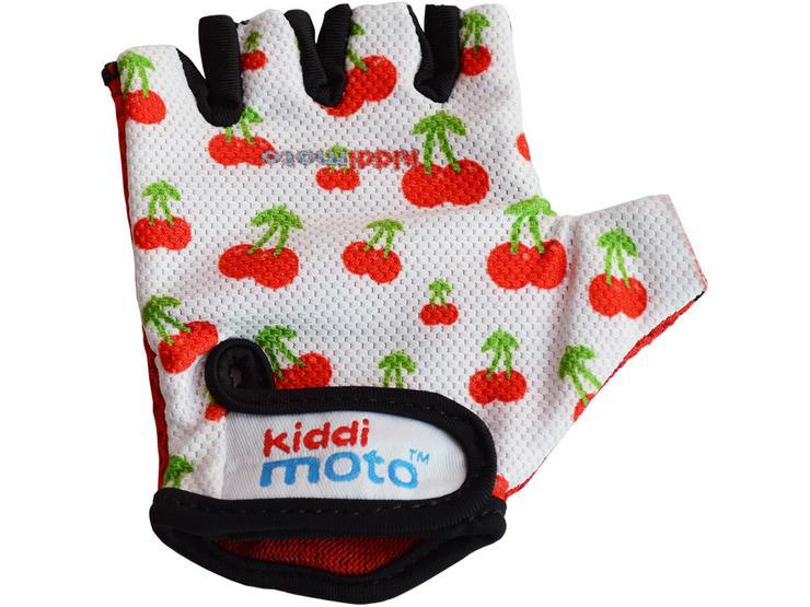 Kiddimoto Cherry Gloves