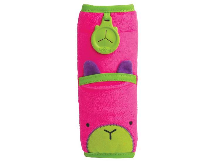 Trunki Snoozihedz Seat Belt Pad Pink