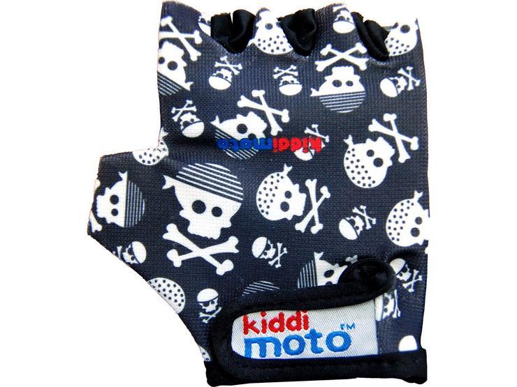 Kiddimoto Skullz Gloves
