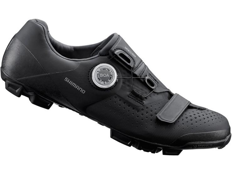 Shimano XC5 Shoes Black