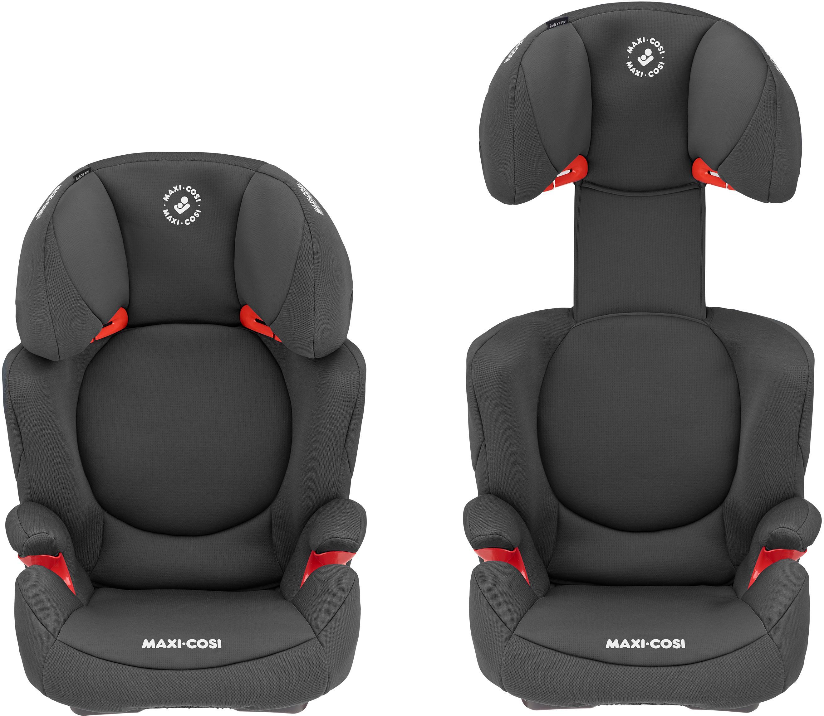 8712930157502 Kindersitz Maxi-Cosi Rodi XP FIX Basic Black MAXI-COSI