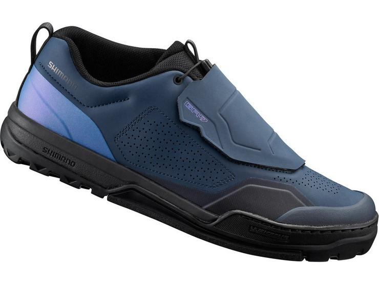 Shimano GR9 Shoes Navy 41