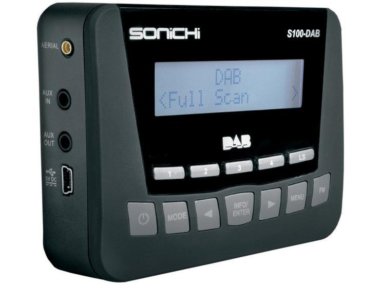 Sonichi S100 Digital Radio Adapter