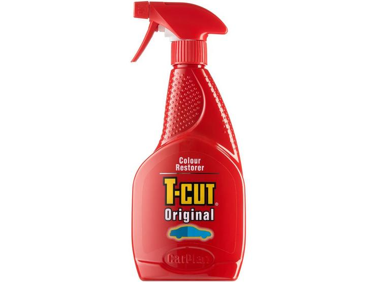 T-Cut Original Trigger Spray 500ml