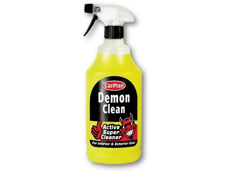 Demon Clean Active Super Cleaner 1L