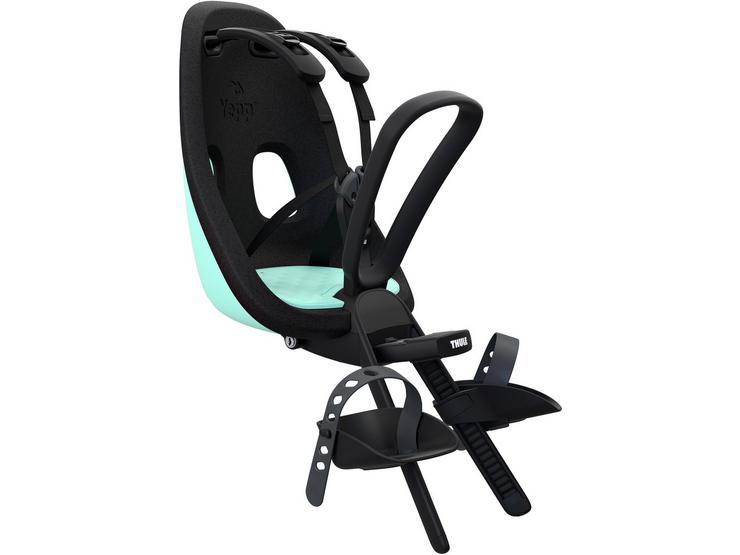 Thule Yepp Nexxt Mini Child Bike Seat - Mint Green