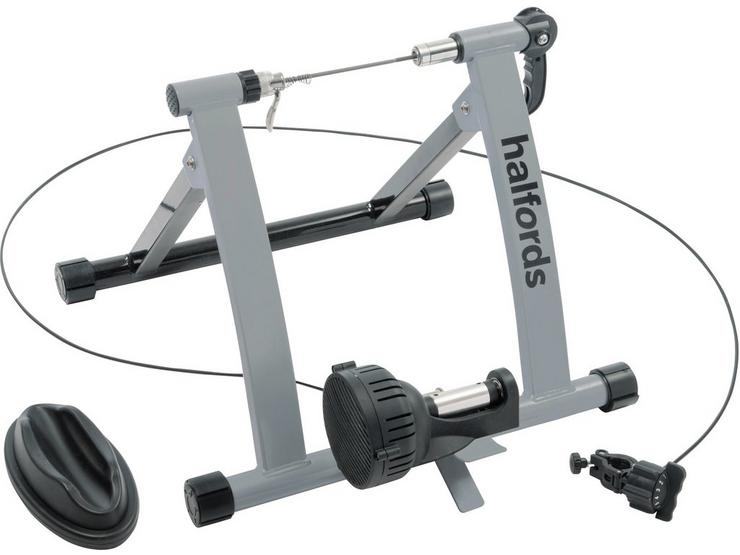 Halfords Turbo Trainer