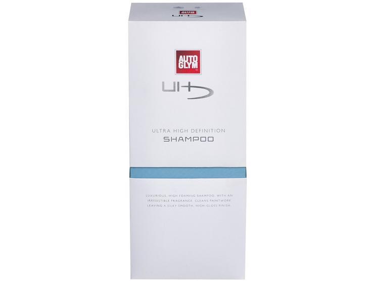 Autoglym Ultra High Definition Shampoo 1L