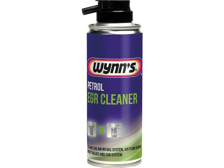 Wynns Petrol EGR Cleaner
