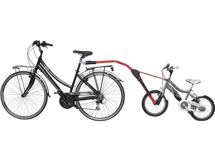 Trail Angel Plus Bike Trailer