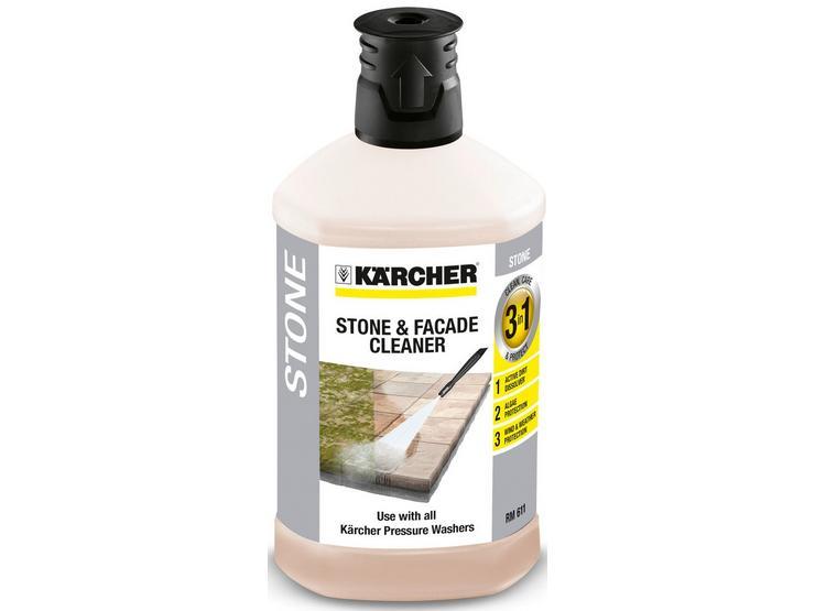 Karcher Stone Detergent 1L