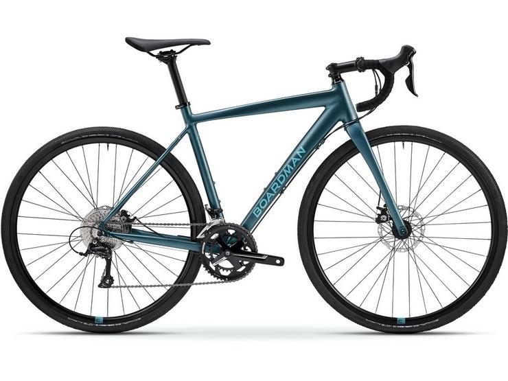 Boardman ADV 8.6 Womens Adventure Bike 2021 - S, M, L Frames