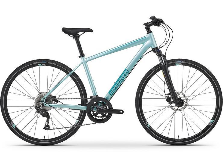 Boardman MTX 8.6 Womens Hybrid Bike 2021 - S, M, L Frames