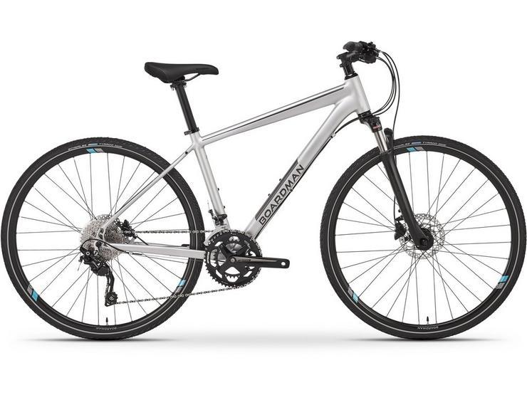 Boardman MTX 8.8 Womens Hybrid Bike 2021 - S, M, L Frames